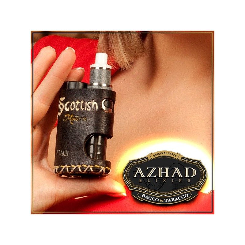 Azhad Cover Pico Squeeze Scottish