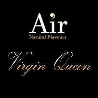 Vapor Cave Virgin Queen Aroma 11ml