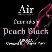 Vapor Cave Peach Black Aroma 11 ml