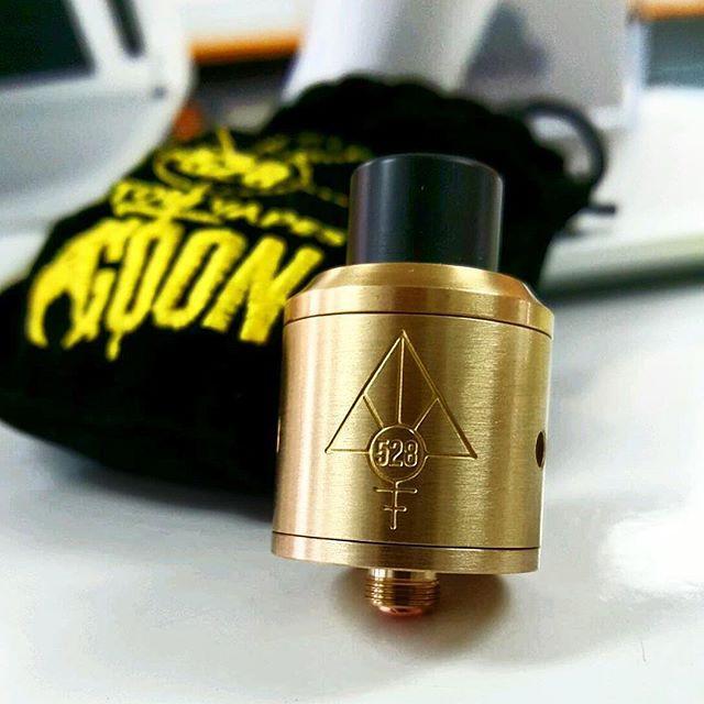 Goon 22mm Brass