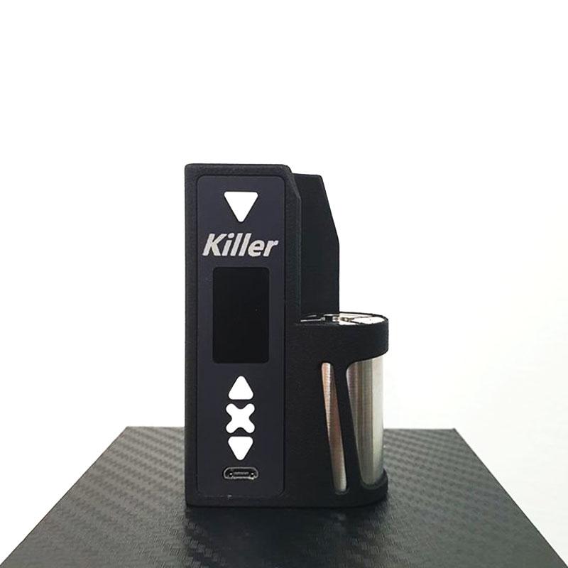 Galactika Katana Killer Dna 75C Box Mod Sigaretta Elettronica