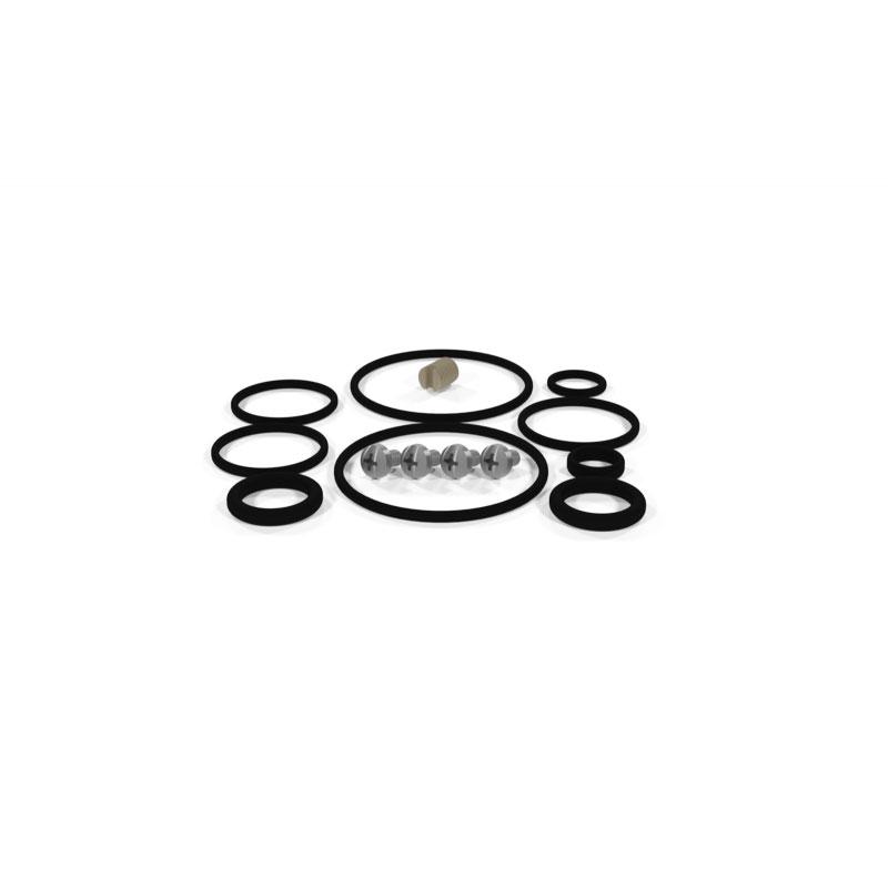 Svoemesto Kayfun Lite 2019 Kit Ricambi per Sigaretta Elettronica