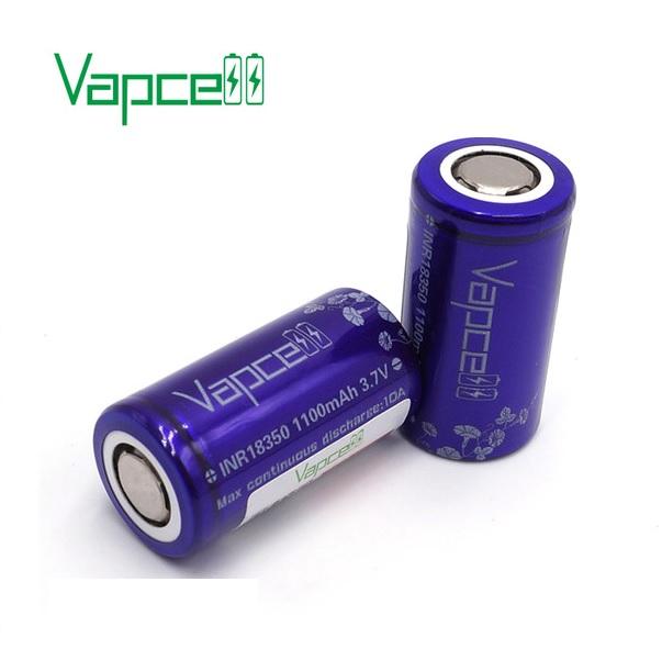 VapCell 18350 10A