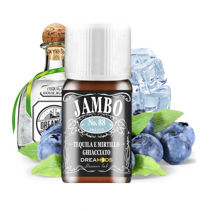 Drea Mods Jambo No.88 Aroma 10 ml Liquido per Sigaretta Elettronica
