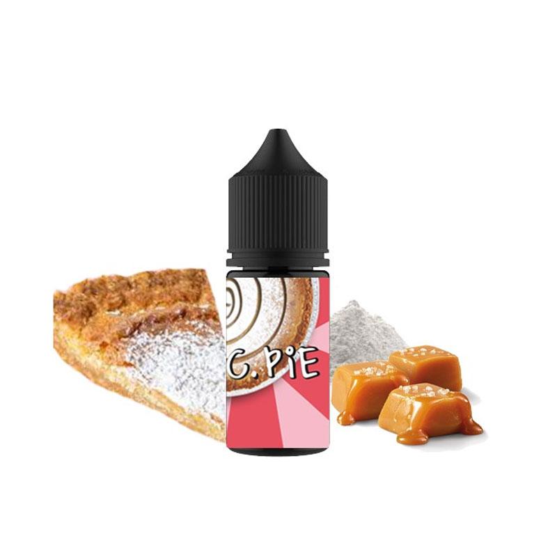 FoodFighter Crack Pie Aroma 30 ml Liquido per Sigaretta Elettronica