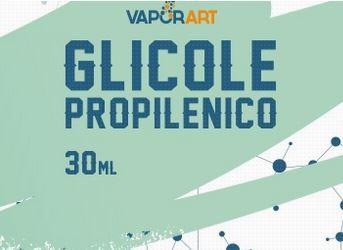 Vaporart Glicole propilenico Pg