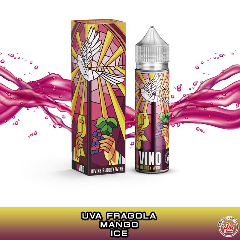 ADAMO Aroma 20 ml FLAVOURLAB Liquido Sigaretta Elettronica