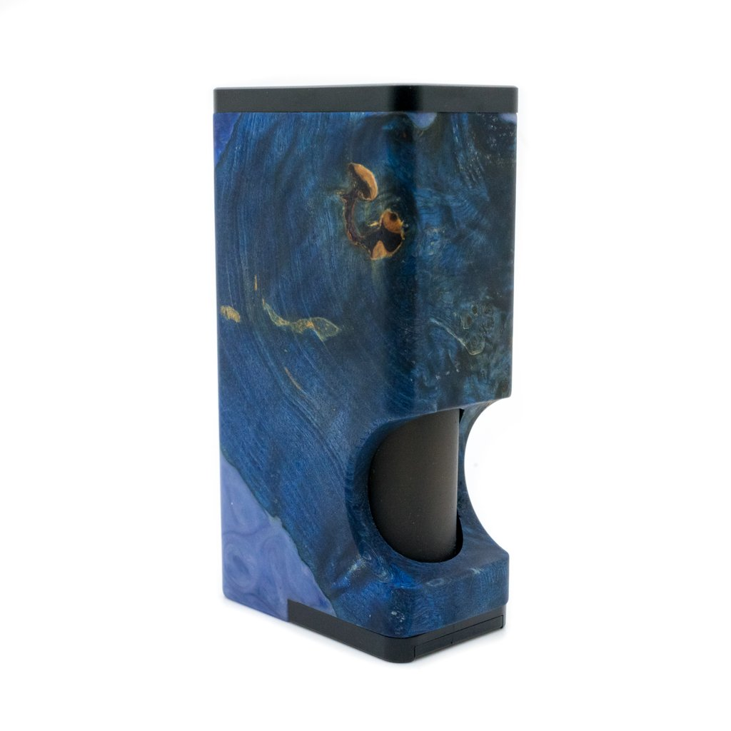 Box Mod Bottom feeder Asmodus