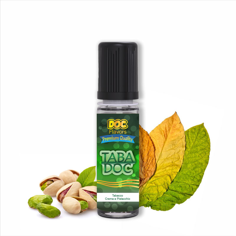 TABA DOC Doc Flavors AROMA 10 ml