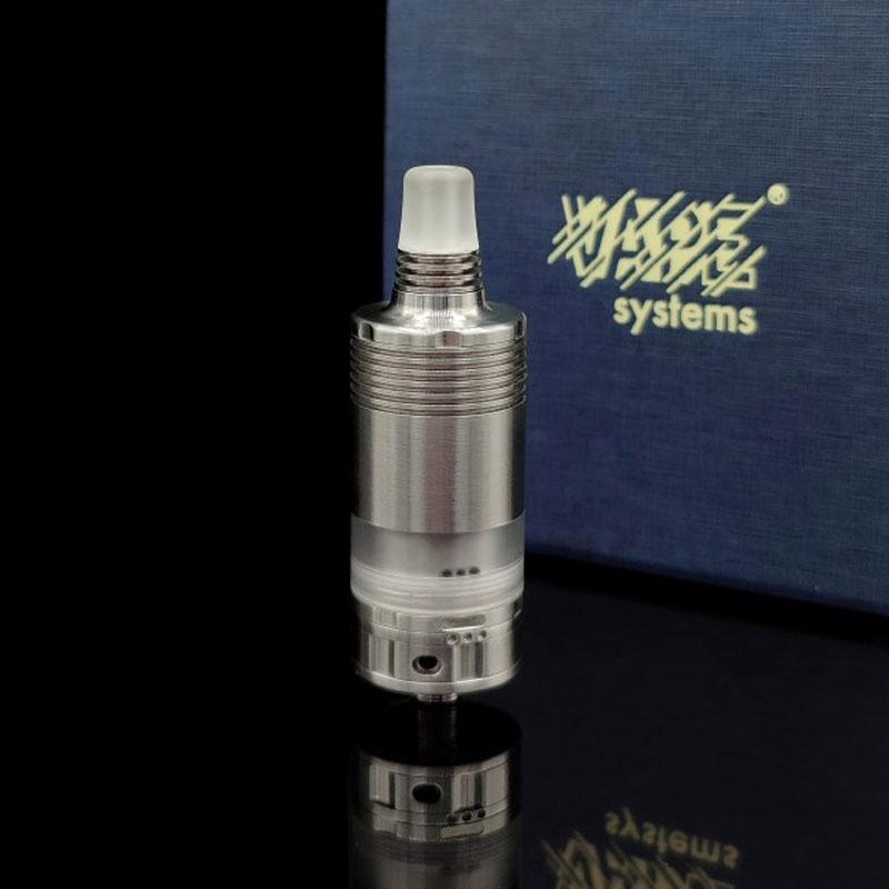 By Ka V9 Standard Set Atomizzatore Vape Systems