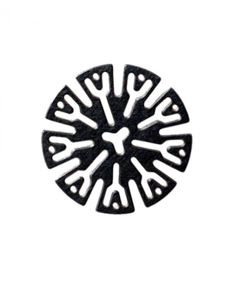 Dynavap Retina Di Ricambio TITANIO Vaporizzatore Portatile 3pz
