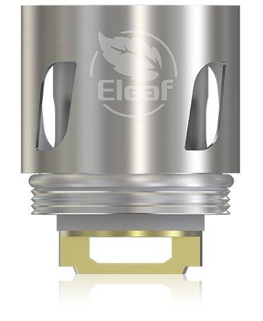 Parametri: Eleaf Ello Resistenza HW1