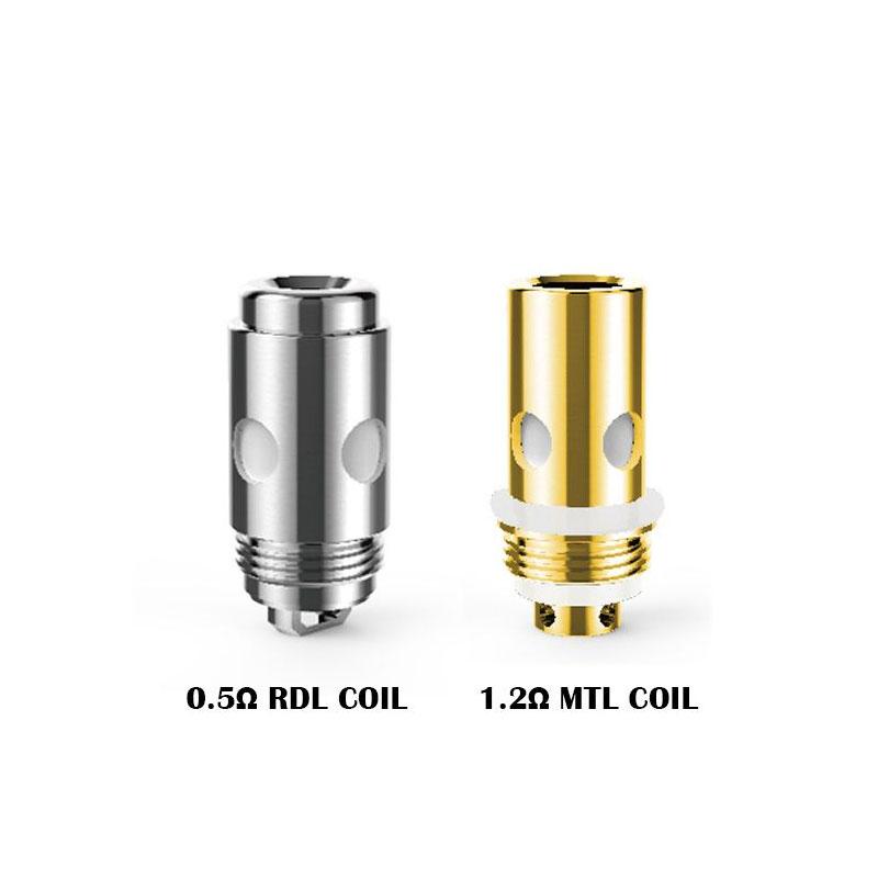Innokin EQ FLTR Coil Ricambio Sceptre