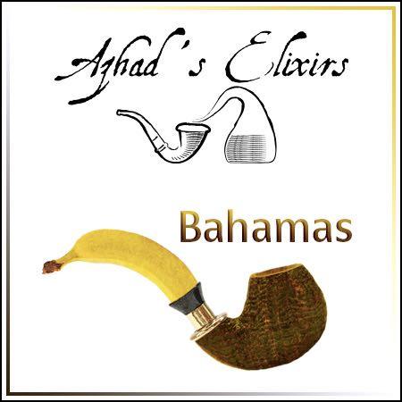 Bahamas-aroma Azhad's