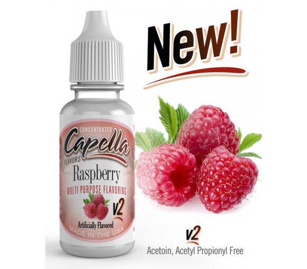 Capella Raspberry V2 Aroma