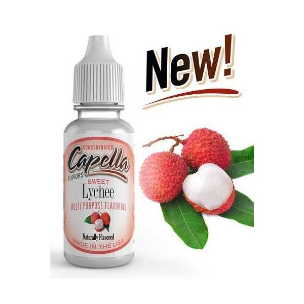 Capella Sweet Lychee Aroma 10ml