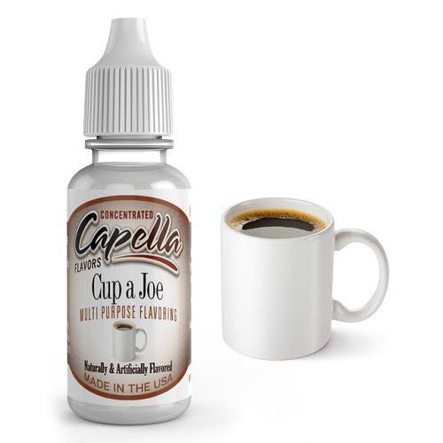 Capella Cup A joe Aroma