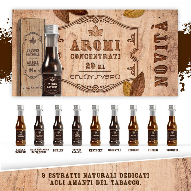 Enjoysvapo Aromi 20ml