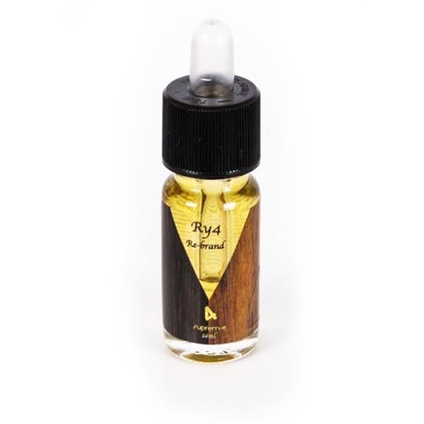 Suprem-e Black Line Ry4 Re-brand Aroma 10ml