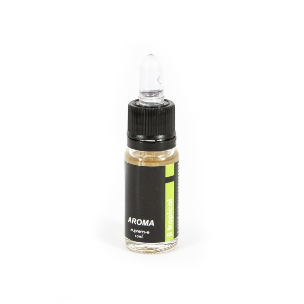 Suprem-e Black Line Tropical Aroma 10ml