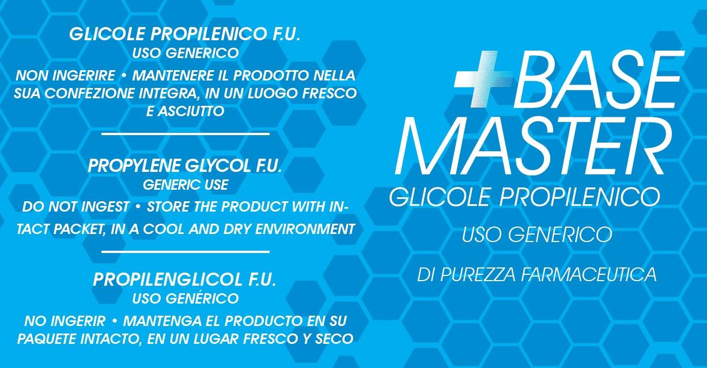 Glicole  Master
