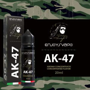 Ak-47 Aroma Istantaneo 20ml