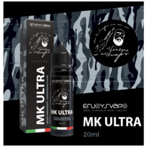 Mk Ultra Aroma Istantaneo 20ml