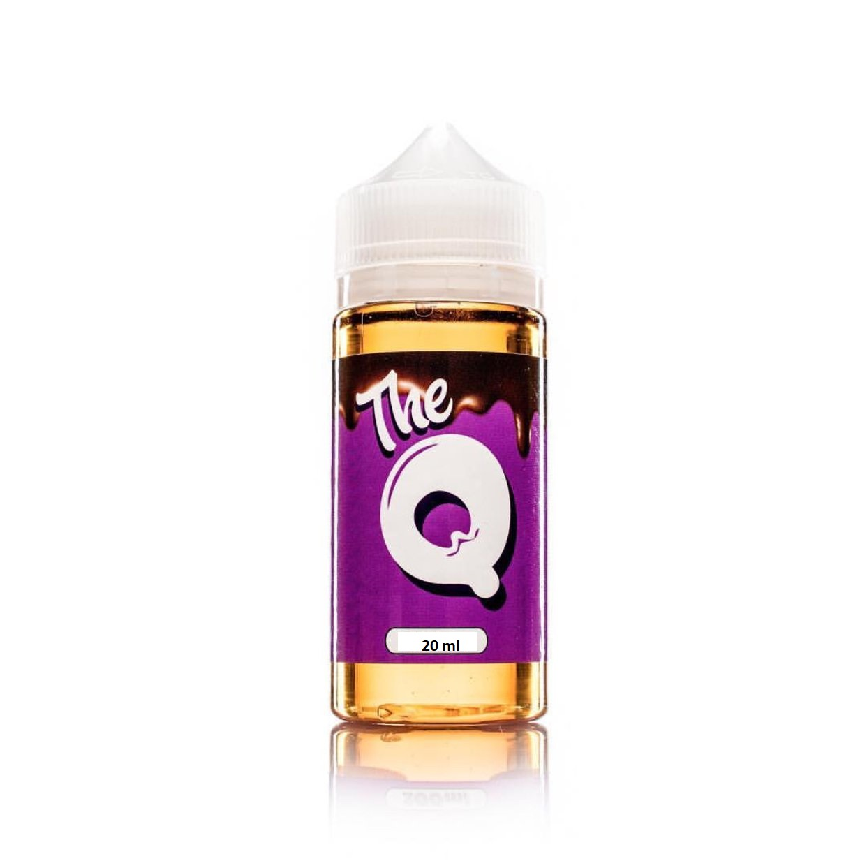 The Q By The Q eJuice Aroma Americano