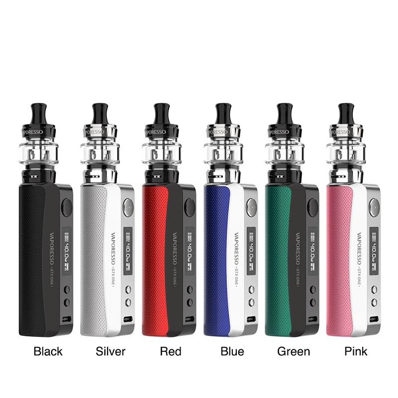 Vaporesso Gtx One Kit Completo sigaretta elettronica