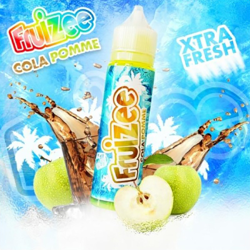 Fruizee Cola Apple Aroma 20 ml