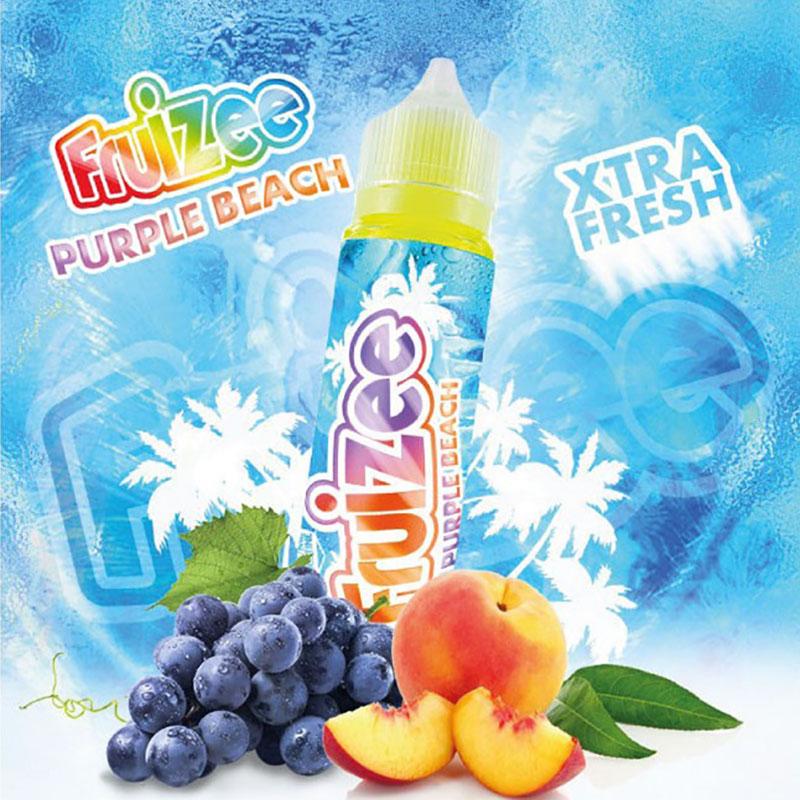 Fruizee Purple Beach Aroma 20 ml