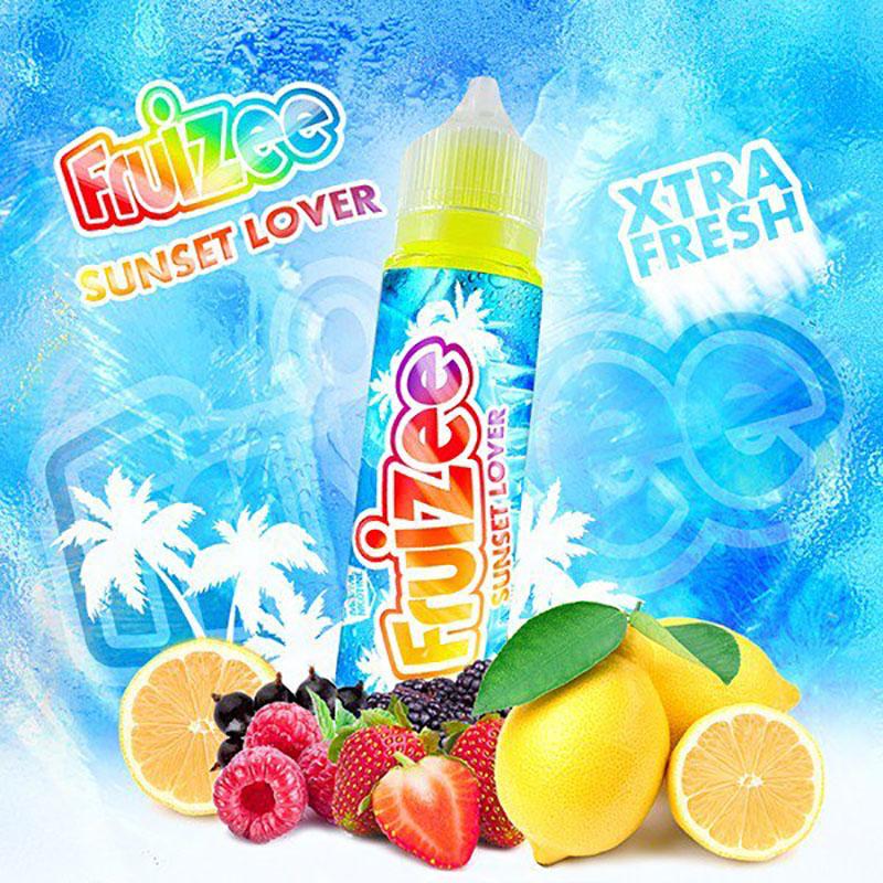 Fruizee Sunset Lover Aroma 20 ml