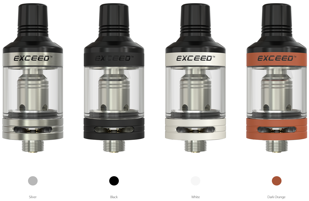 Joyetech Kit Exceed D19 2ml
