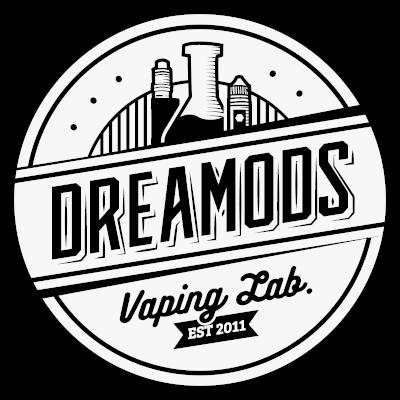 Aromi Concentrati DreaMods Liquidi Sigarette Elettroniche logo