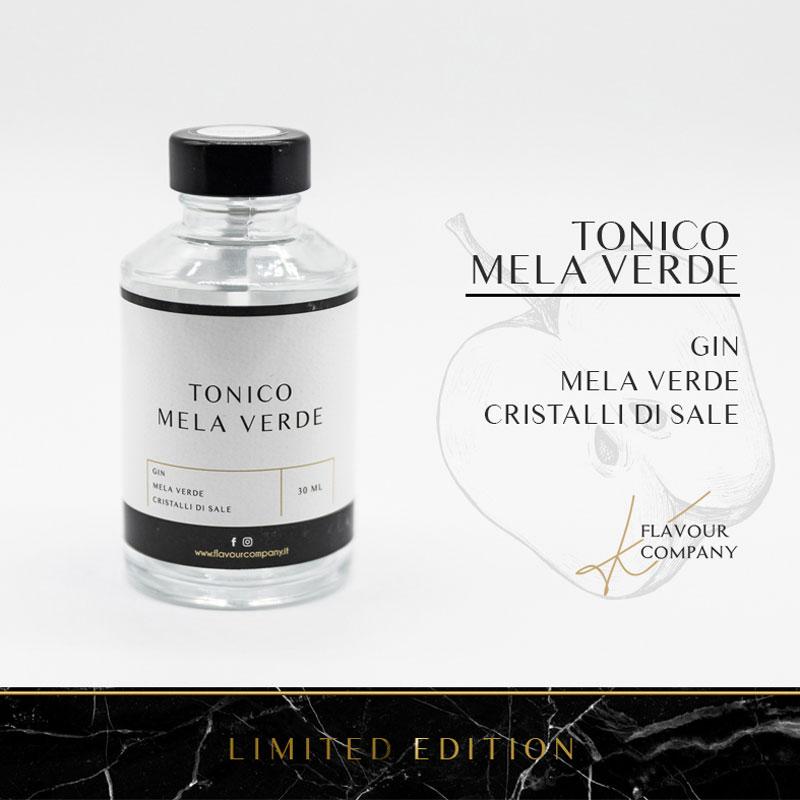 TONICO MELA VERDE Aroma 30 ml K FLAVOUR COMPANY