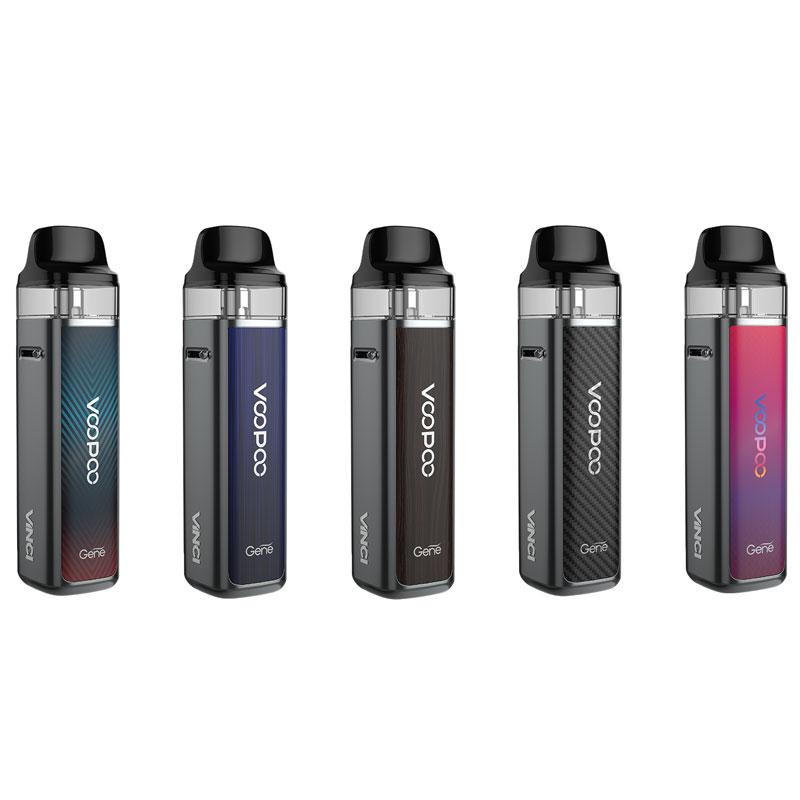 VINCI 2 Kit Completo VOOPOO Pod Mod Sigaretta Elettronica