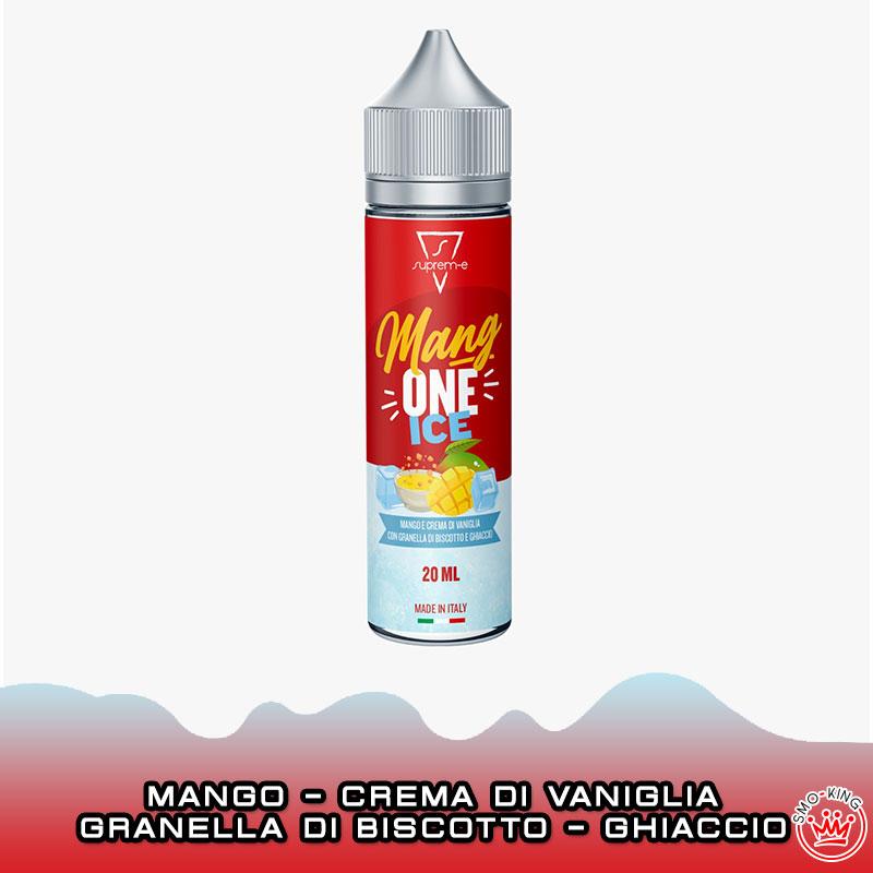 MANGONE ICE Aroma 20 ml SUPREM-E