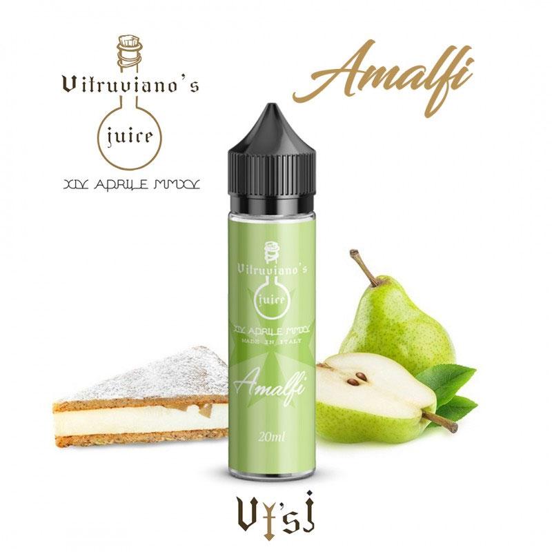 Vitruviano Amalfi Aroma 20 ml