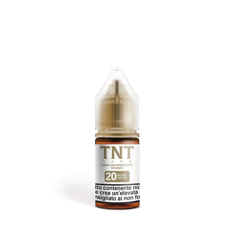 TNT Vape Base Neutra 10ml 50/50 Nicotina