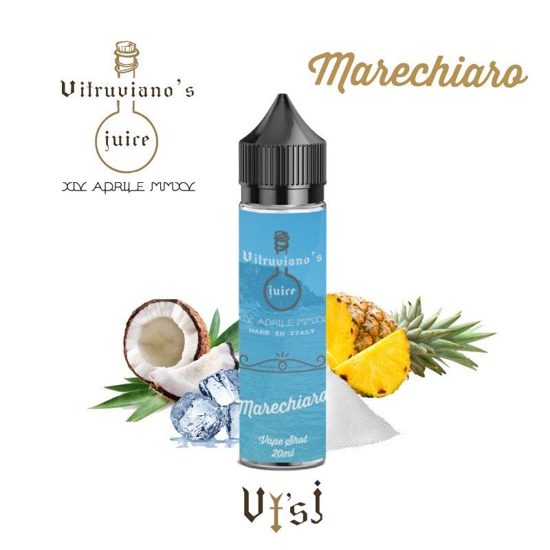 Vitruviano Marechiaro Aroma 20 ml