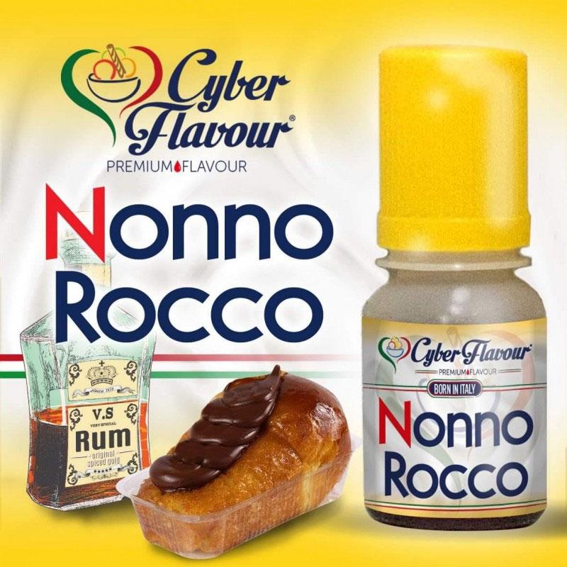 Cyber Flavour Nonno Rocco Aroma 10 ml