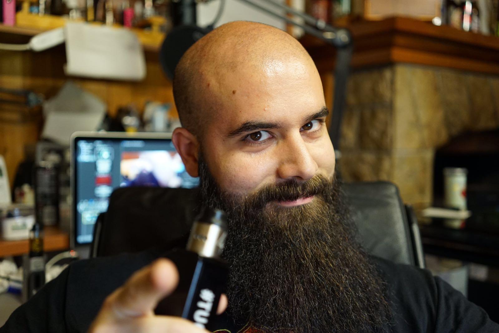 Poddone Liquido Il Santone Dello Svapo Gusto Tabacco Acquista su www.smo-kingshop.it