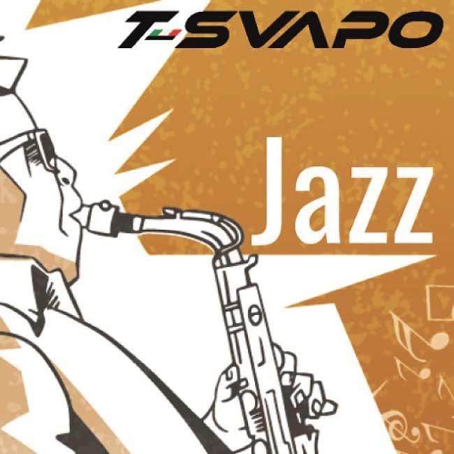 T-Svapo Jazz Aroma 10ml