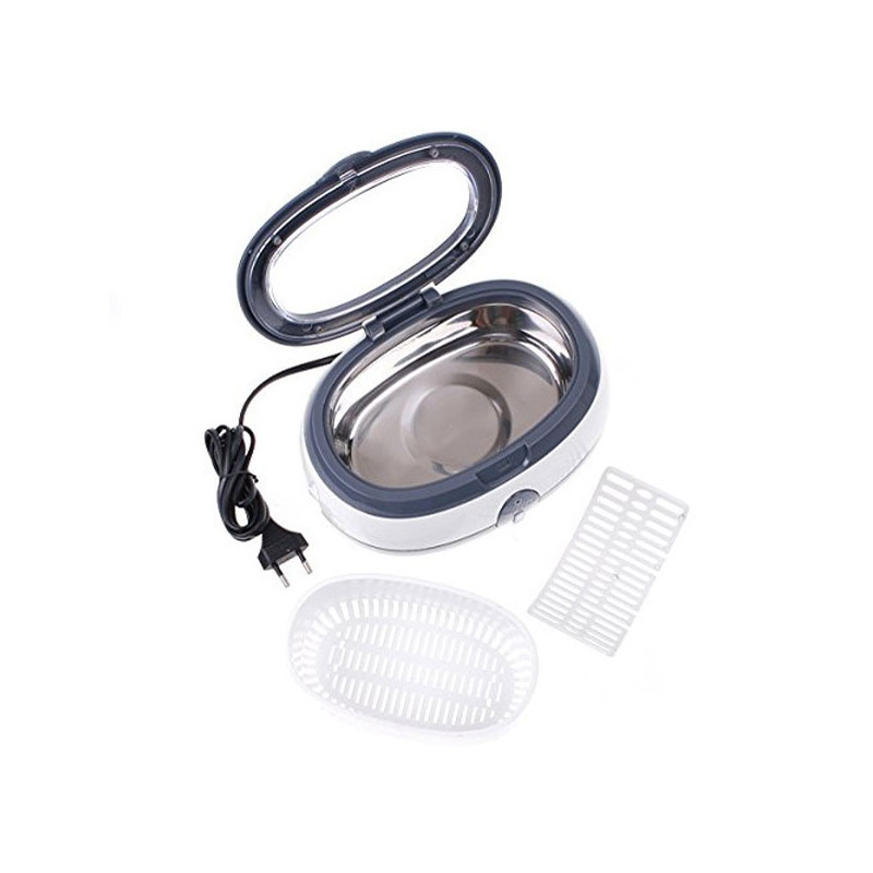 Coil Master Lavatrice Ultrasuoni Coil Master CM800 Vaschetta Per Pulizia Metalli
