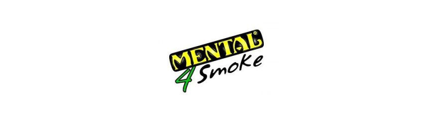 MENTAL 4 SMOKE logo Liquidi Sigarette Elettroniche