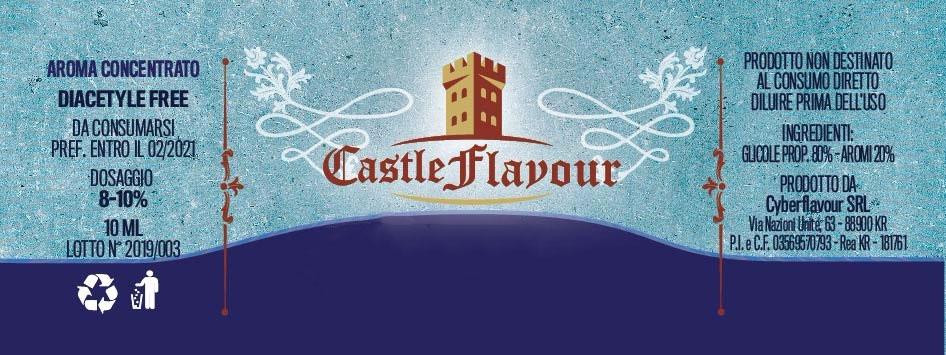 Castle Flavour Logo