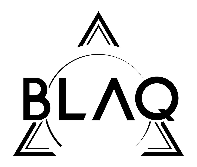 Logo BLAQ VAPOR Liquidi Sigarette Elettroniche