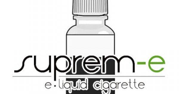 Supreme Liquidi Sigarette Elettroniche