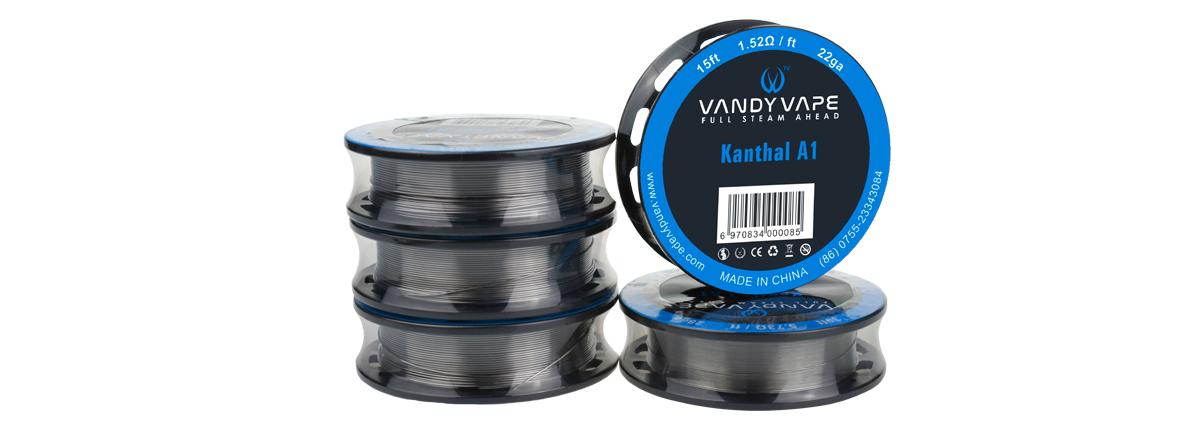 Vandy-Vape-Fili-Kanthal