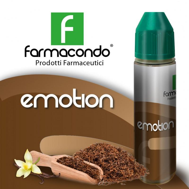 Farmacondo Liquido Emotion Aroma 20 ml Liquido per Sigaretta Elettronica